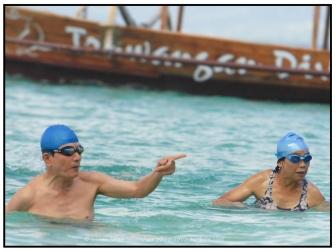 Japanese swimming (2)