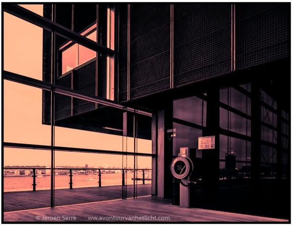Muziekgebouw aan 't  IJ-01